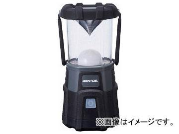 ジェントス LEDランタン EX-000R(8193908)