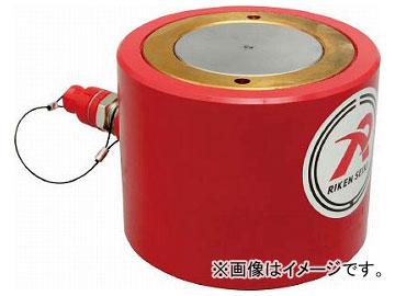 RIKEN 単動シリンダ ストローク50mm VCカプラ付 S3-50VC(8199907)