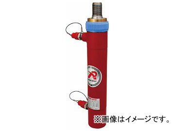 RIKEN 複動式油圧シリンダー MD1-100VC(8199934)