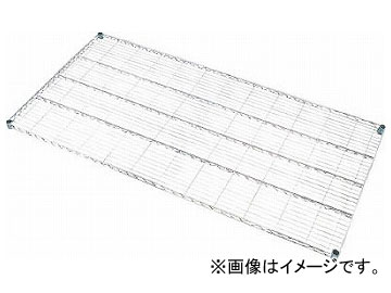 IRIS メタルラック用棚板 1800×910×40 MR-1890T(5120152)