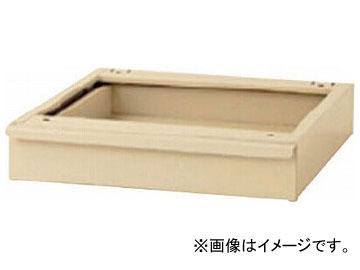 ヤマテック ワークテーブル用オプション 1段キャビネット S1-IV(7875801)