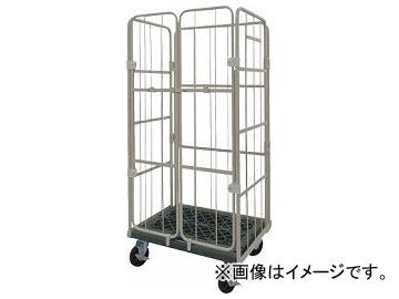 ヤマト L型ロールコンビテナー(ジョイント樹脂製) KRCシリーズ KRC80J-PI(7930658)