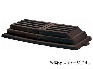 エレクター ラバーメイド ティルトトラック フタ ブラック 130707(8194169)
