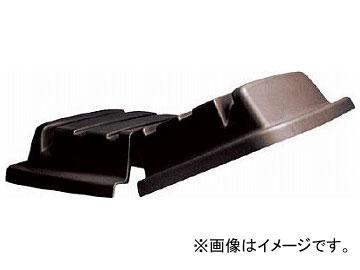 エレクター キューブトラック用フタ 230L用 ブラック 460907(7785461)