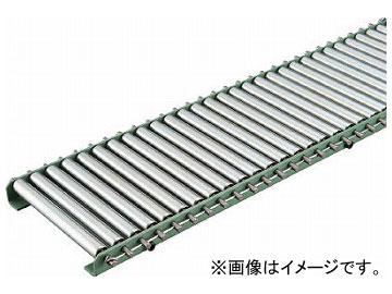 タイヨー スチールローラコンベヤ W100×P15×500L φ12 X1210L-100-15-500(8199060)