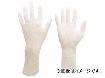 ミドリ安全 クリーンパック ニトリル使い捨て手袋 M SFC-100-M(8192572) 入数:1箱(1000枚(100枚入×10袋))