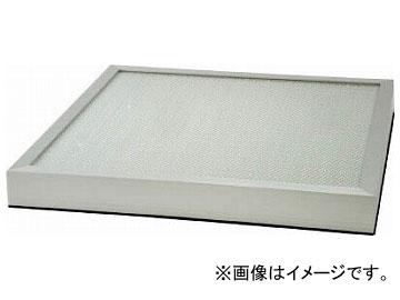 コトヒラ ファンフィルタユニット用HEPAフィルタ KFU2-06H-HEPA(7930534)