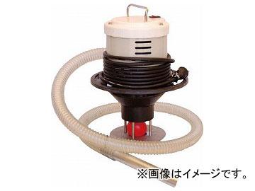 アクア 乾湿両用電動式掃除機セット(100V) オプション品付 EVC550-SET(7878974)