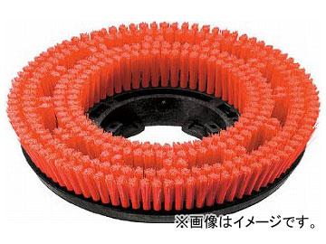 ケルヒャー ディスクブラシ 標準 赤 385mm 69071510(7942214)