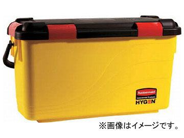 エレクター MFクリーニングシステム 消毒用バケット イエロー Q95004(7785569)