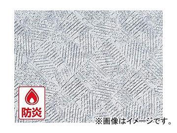 明和 屋外用床材 91.5cm幅×10m巻 GY IRF-1022(8196016)