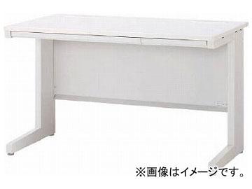 イナバ 平デスク DUP7-127C SW/OW(8200306)