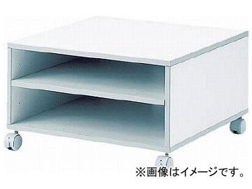 SANWA プリンタスタンド LPS-T103K(8183906)