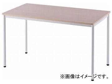 アールエフヤマカワ RFシンプルテーブル W1200×D700 ナチュラル RFSPT-1270NA(8195198)