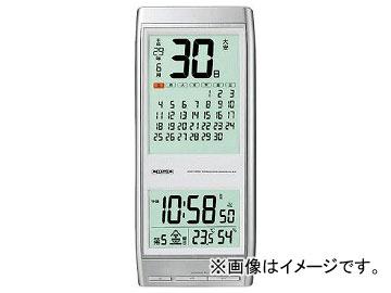 カシオ 電波掛け時計 IDC-310J-8JF(7886420)