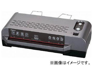 アスカ A4 4ローラーラミネーター ガンメタリック L406A4(8187974)