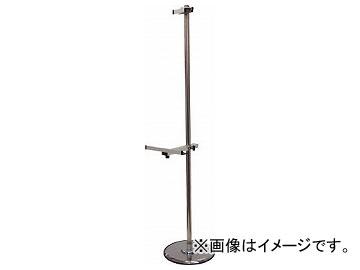 TOKISEI PAパネルスタンド23G-B ポールタイプ 片面 PA23G-B(8190851)