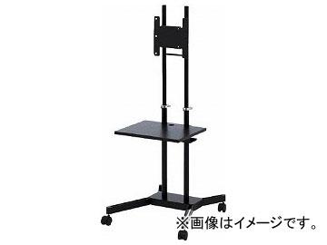 SANWA 液晶テレビディスプレイスタンド CR-LAST18(8183942)