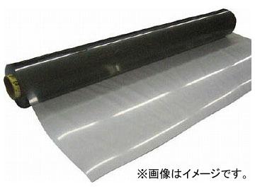 明和 3点機能付透明フィルム 91cm×10m×1mm厚 MGK-9110(8196047)