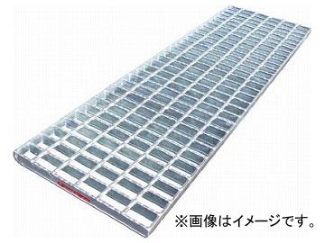 片岡 WO型グレーチング(横断・側溝用) WO-X40-750(8188878)