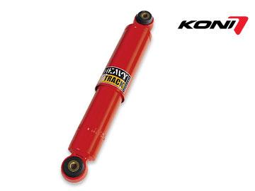 コニ/KONI ショックアブソーバー ヘビートラック/HEAVY TRACK フロント 8240-1181SPX ランドローバー レンジローバー エアサス仕様を除く 71~94