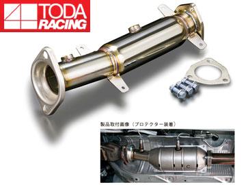 戸田レーシング/TODA RACING 触媒アダプター 18160-FD2-000 シビック TypeR FD2 K20A