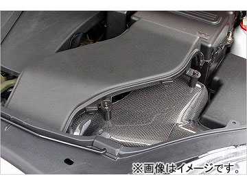 オートエクゼ/Auto Exe ラムエアインテークシステム MCR959 マツダ プレマシー CR3W/CREW 2WD車