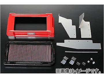 オートエクゼ/Auto Exe スポーツインダクションボックス(K&N製エアフィルター リプレイスメント付属) MNC957X マツダ ロードスター NCEC