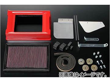 オートエクゼ/Auto Exe スポーツインダクションボックス(K&N製エアフィルター リプレイスメント付属) MBL957X マツダ アクセラ BLEFW/BLEFP
