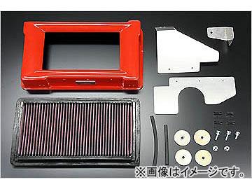 オートエクゼ/Auto Exe スポーツインダクションボックス(K&N製エアフィルター リプレイスメント付属) MLY957X マツダ MPV/CX-7 LY3P/ER3P