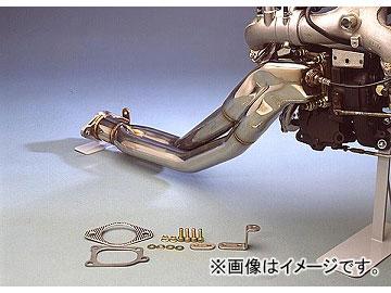 オートエクゼ/Auto Exe フロントパイプ MFD8000 マツダ RX-7 FD3S-500001~ MT車
