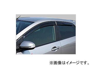 オートエクゼ/Auto Exe スポーツサイドバイザー MDE0400 マツダ デミオ DE系全車