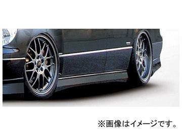 アーティシャンスピリッツ サイドステップ トヨタ/TOYOTA アリスト JZS16# MC After 2000年07月~2005年08月 SPORT-SPEC