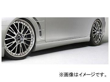 アーティシャンスピリッツ サイドステップ トヨタ/TOYOTA マーク X GRX12# MC After 2006年10月~2009年10月 HIGH-SPEC