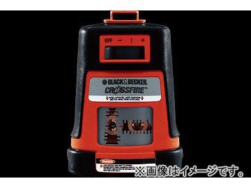 BLACK&DECKER 垂直・水平レーザー墨だし器 BDL310S JAN:4536178631006 入数:4個