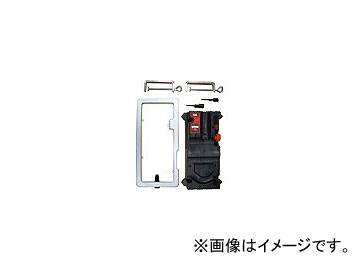 BLACK&DECKER インバージョンスタンドセット KA-S1 JAN:4536178730020 入数:10セット