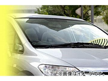ダムド Styling Effect ルーフガーニッシュ 塗装済 ホンダ エアウェイブ GJ1,2