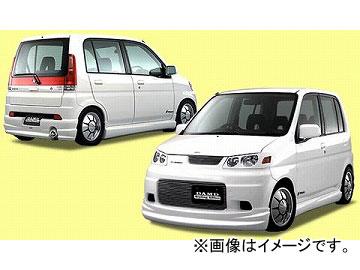 ダムド CHROME HEART バンパーインサートビレット ホンダ ダンク JB3,4