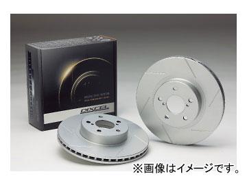 送料無料! ディクセル SD type ブレーキディスク リア スズキ Kei HN22S TURBO WORKS 2002年11月~
