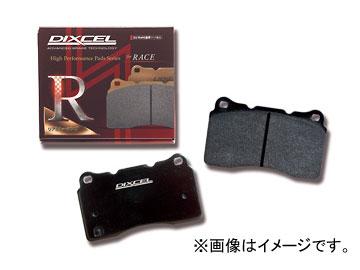ディクセル RA type ブレーキパッド 9913894 フロント BMW ALPINA E92 B3 GT3 3K30 STOPTECH 6POT 2012年~2013年