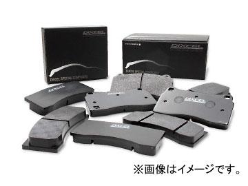 人気 ディクセル Specom-β ブレーキパッド フロント アウディ RS5, 100%の保証 b92d6071