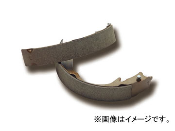 ディクセル RGS type ブレーキシュー リア ホンダ N-WGN/N-WGNカスタム