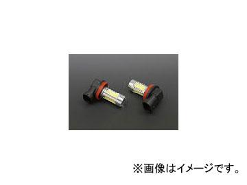 HKB ALTAIR LEDフォグ TypeI 16W バルブタイプ:H11 ALH1116F JAN:4582199109130