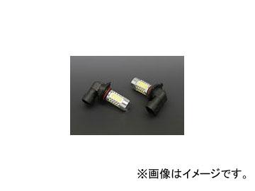 HKB ALTAIR LEDフォグ TypeI 16W バルブタイプ:HB3 ALHB316F JAN:4582199109161