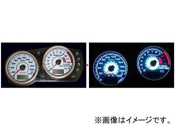 2輪 オダックス ELメーターパネル ACスタイル P042-7042 カワサキ ZRX1200 ダエグ 2009年~