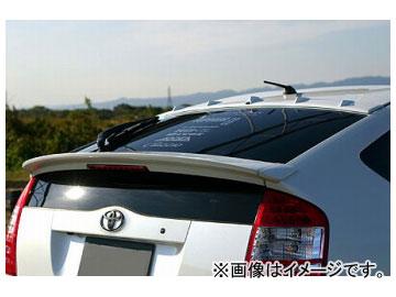 乱人 AVANT 3pcs ゲートスポイラーカバー(ツーリングセレクション除く) トヨタ プリウス NHW20