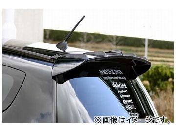 乱人 RANDO Style ルーフジェネレーター(ゲートスポイラー) ホンダ フィット ハイブリッド GP1 2010年10月~
