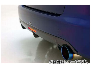 乱人 RANDO Style リアセンターディフューザー用LEDランプキット ホンダ フィット RS GE8/9 前期 2007年10月~2010年09月
