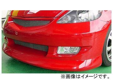 乱人 RANDO Style フロントバンパー(フォグランプ別) ホンダ フィット GD系