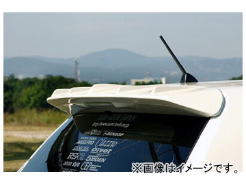 乱人 RANDO Style ルーフジェネレーター トヨタ プリウスα ZVW40/41W